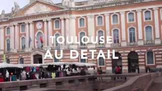 Toulouse au détail