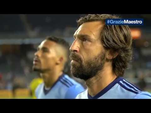 andrea-pirlo-farewell-match-||-#legends-retirement-||-football-legends