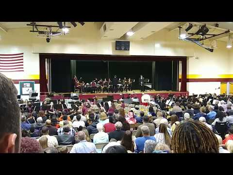 James Hart School Spring Concert 2019