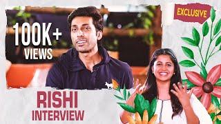 मनोरंजक Anushree के साथ ऋषि विशेष साक्षात्कार | चंदन | Anushree एंकर