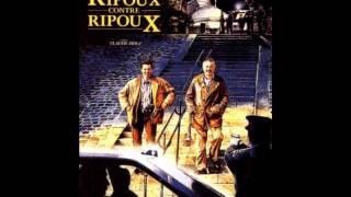 ripoux contre ripoux ( francis lai )1990