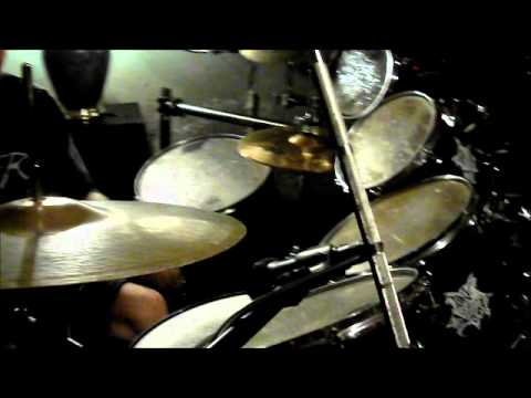 DRUM SOLO OF DOOM  11 12 11.wmv