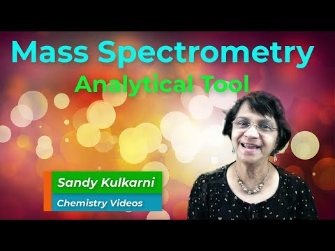 IB Analytical Chemistry: Mass Spectroscopy