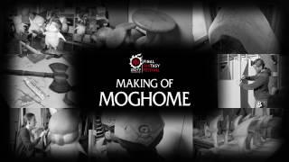 FFXIV Fan Festival Frankfurt in 2017 Making of Moghome