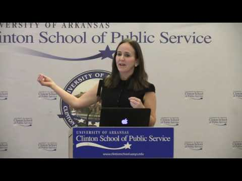 Dana Suskind, director and principal investigator of Thirty Million Words