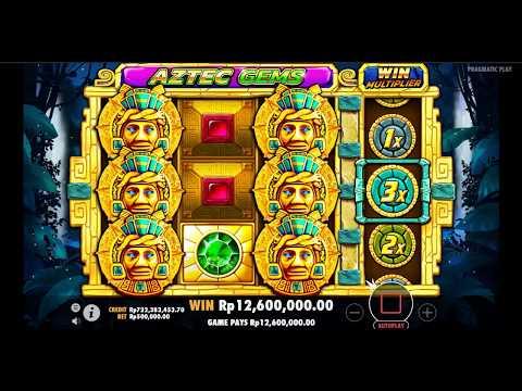 🐫🐫🐫🐫🐫 Aztec Gems™ - Pragmatic Play