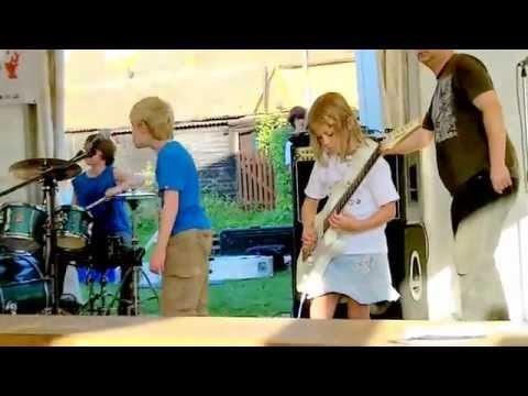 Cover – Sweet Child o' Mine (children) #gunsnroses