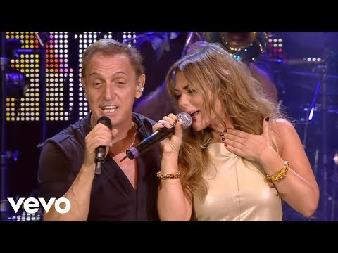 """Watch """"Franco De Vita - Si Tú No Estás ft. Amaia Montero"""" on YouTube"""