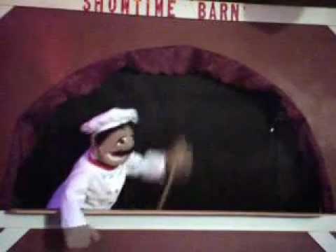 (Adult) - Puppet Show Chef n Cop.wmv