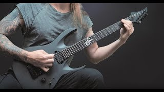 HOW TO WRITE KILLER METAL RIFFS