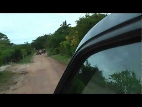 1001 Adventure Trips | Travel Blog – Travel Minute | Jeep Ride Vanuatu – Port Vilas Jeep Tours