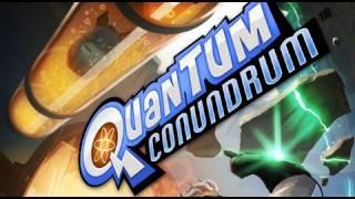 Quantum Conundrum: Video Preview