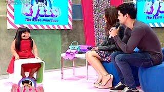 """May mukha po ba 'yun?"" - Ryzza on Pinoy Big Brother's 'Kuya'"