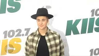 Justin Bieber to be a big brother | Daily Celebrity News | Splash TV