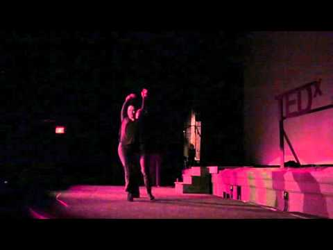 Once was Soil   Robert Mark Burke, Molly Galbraith & Meagan Woods   TEDxJerseyCity