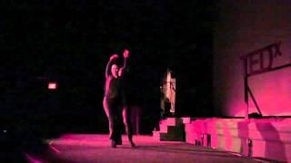 Once was Soil | Robert Mark Burke, Molly Galbraith & Meagan Woods | TEDxJerseyCity