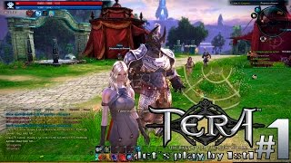 Let's Play 'TERA' #1