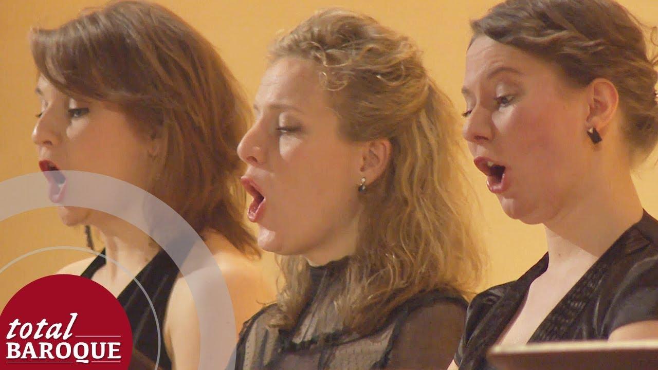 G.F. Händel - Messiah, HWV 56 (Collegium & Collegium Vocale 1704) | Part 1