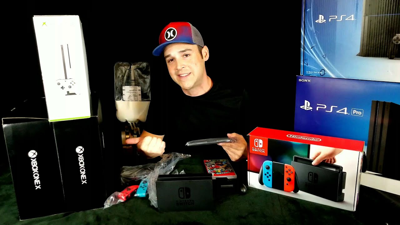 Samsung Q7f Qled 4k Tv & Nintendo Switch Calibrated Gaming Settings  2018  Time For A Switch🤔  Jb Techfanatic 28:59 HD