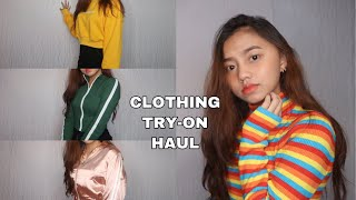 FREE CLOTHES?! CLOTHING TRY-ON HAUL!! ft. Ivlii.com