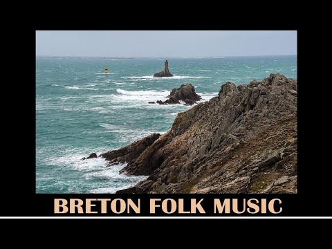 Celtic music from Brittany by Arany Zoltán