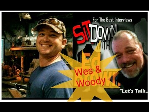 David Lauer Sits Down With Wes and Woody (Ed Brown)
