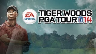 First 30 Minutes: Tiger Woods PGA Tour 14 [XBOX360/PS3]