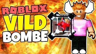 VILDESTE BOMBE! - Dansk Roblox: 2 Spieler Innovation Tycoon
