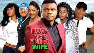 How To Find A Wife Season 3&4 - Ken Erics 2018 | Latest Nigerian Nollywood Movie full HD