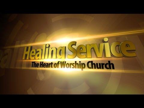 Healing Service 8 7 16  Pure Faith  visit us at: www.thowc.org