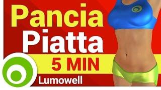 Panica Piatta - I 10 Migliori Esercizi