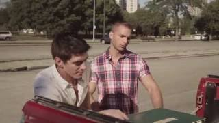 Steve Grand - STAY (Official Music Video)