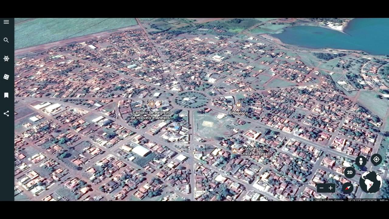 Cachoeira Dourada Goiás fonte: i.ytimg.com