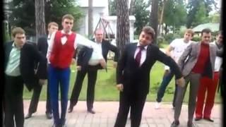 Танец Медведева вернули в эфир. Return of Dance Medvedev