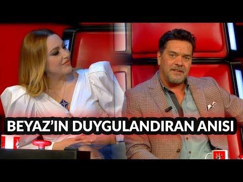 Beyaz'ın Kendisini Utandıran Memleket Anısı | O Ses Türkiye