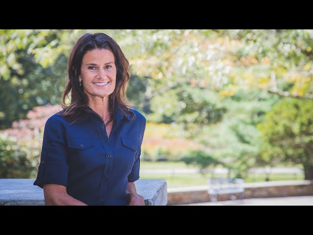 Trustee Stephanie Zeigler on her hope for Berea College students