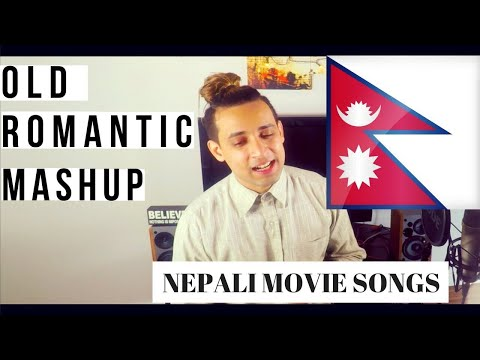 Old is Gold Nepali Mashup | 6 Songs | Ankit Dhakal