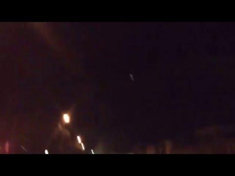 UFO PEARL CITY HAWAII 2016