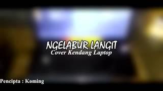 Single Terbaru -  Ngelabur Langit Karaoke Vita Alvia Cover