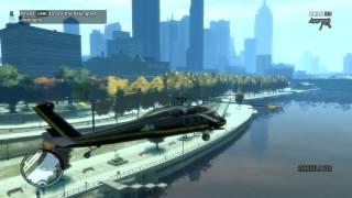 GTA IV Gameplay Comentado - Última missão