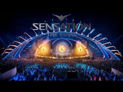 Sensation: The Final 2017 (Show Video)
