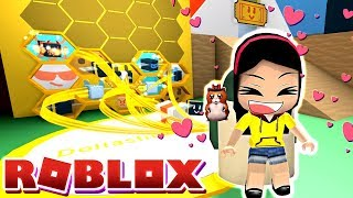 The Best Simulator Game in Roblox! - Roblox Bee Swarm Simulator - DOLLASTIC PLAYS!