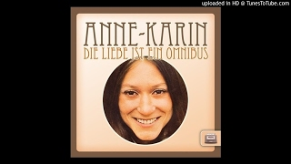 Watch Anne Karin Damals Als Der Regen Kam video