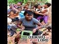 Ojukwu The Warlord