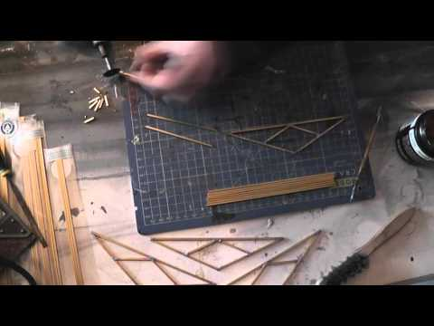 Building a Model Railway – Part 14 – Scratchbuilding