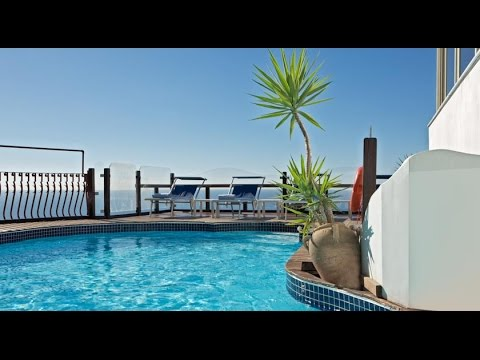 Positano Hotels with Pool - 5 of Your Best Options!