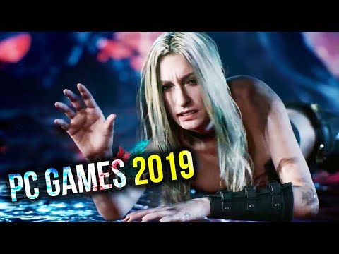 Top 30 NEW PC Games of 2019