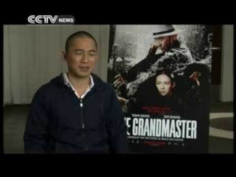 "Exclusive Interview: Tony Leung's Joy and Pains in Making of  ""The Grandmaster"""