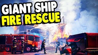 911 EMERGENCY Simulator, Police & Fire Rescue | Emergency 20 Gameplay