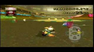 Mario Kart Wii: Competition 18 (second of january): 54s301 (#3 WW)